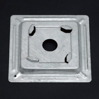 鋼製アンダーベース HPB-24S